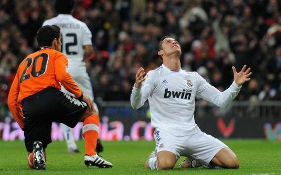 Испанская Ла лига. Пять главных матчей 17-го тура