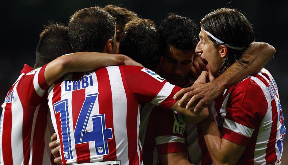 Лига чемпионов-2013/14. Группа G. «Порту» — «Атлетико». Прогноз. «На волне успехов»