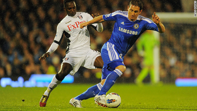 Premier League fixtures preview: Fulham vs Chelsea