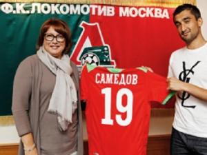 Александр Самедов: «С казанцами играть всегда тяжело»