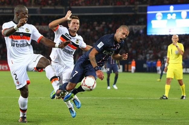 Французская Лига 1. Пять матчей, ради которых стоит смотреть 12-й тур