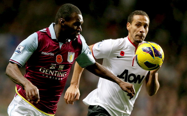 Английская Премьер-лига. 16-й тур. «Астон Вилла» — «Манчестер Юнайтед» — 0:3. Хроника разгрома в Бирмингеме