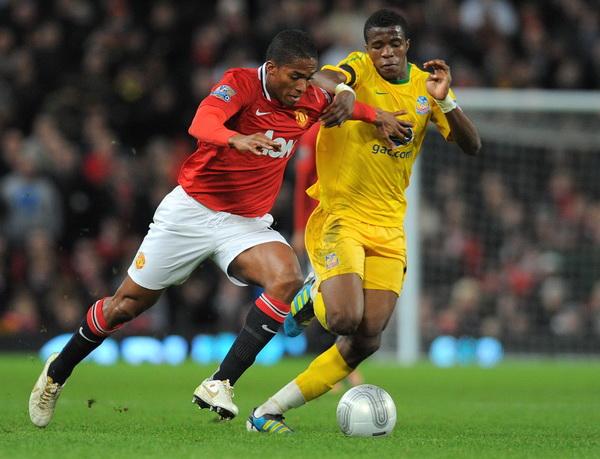 Английская Премьер-лига. 4-й тур. «Манчестер Юнайтед» — «Кристал Пэлас» — 2:0. Хроника событий