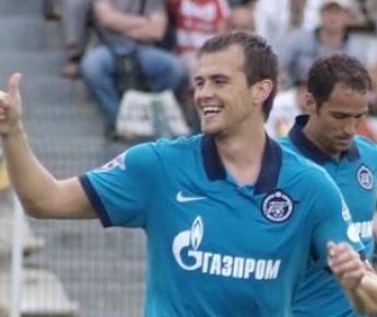 Данко Лазович и Александр Бухаров остаются в «Зените»