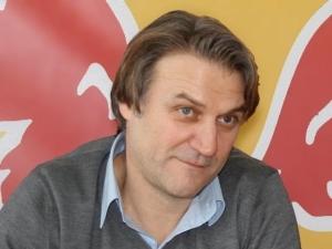 У «Зенита» появился новый спортивный директор