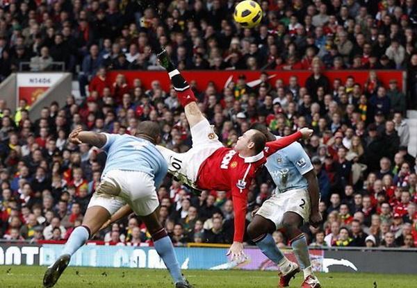 Английская Премьер-лига. 5-й тур. «Манчестер Сити» — «Манчестер Юнайтед» — 4:1. Хроника разгрома