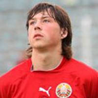 Ковель вызван в национальную сборную Беларуси