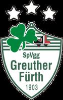 «Гройтер Фюрт» уверенно одолел «Унтерхахинг» в тренировочном матче