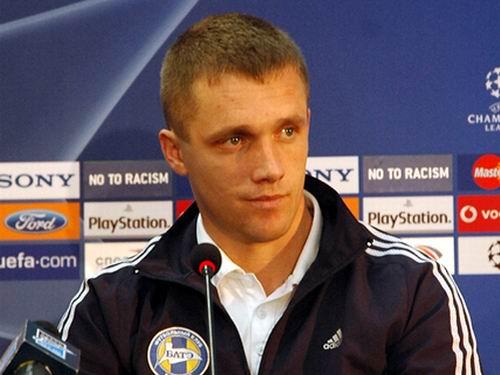 Виктор Гончаренко: «Мы играли слишком медленно и предсказуемо»