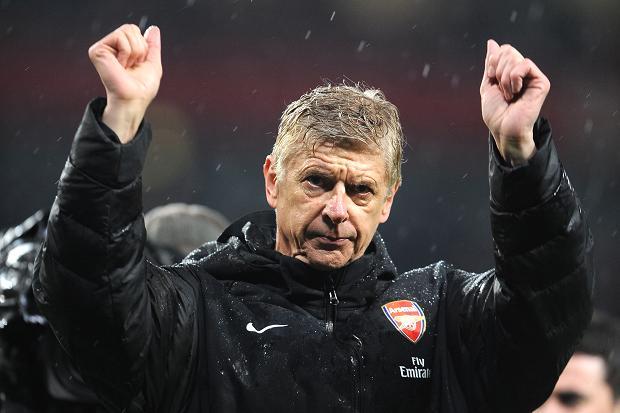 Венгер подпишет новый контракт с «Арсеналом» в январе