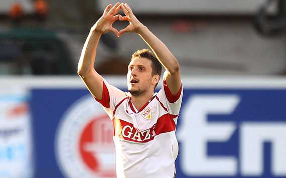 Latest transfer rumours: Inter eye Kuzmanovic transfer