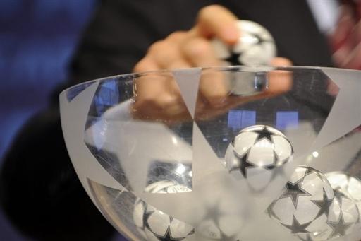 БАТЭ — в числе сеяных при жеребьевке раунда плей-офф Лиги чемпионов