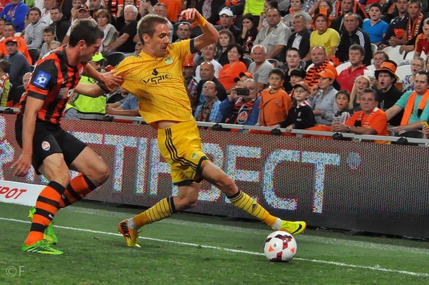 Украинская Премьер-лига. Пять причин посмотреть 9-й тур