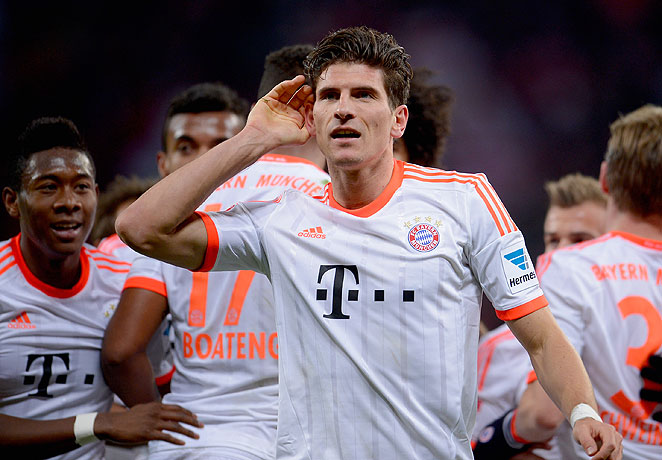 Bundesliga results: Bayern defeats Leverkusen and other matches