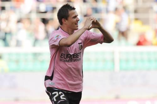 «Палермо» отклонил предложение английского клуба по Йосипу Иличичу
