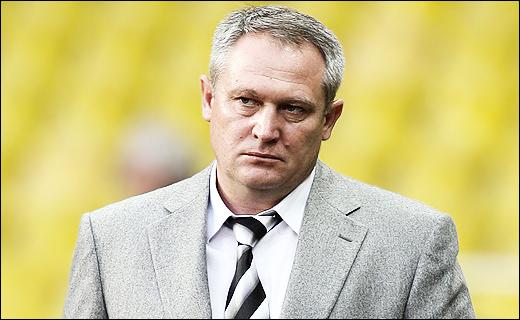 Красножан вызвал 16 игроков на матч против Бельгии