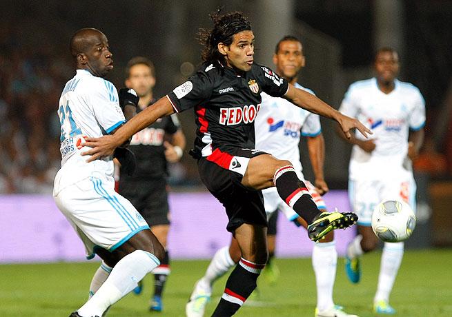 Французская Лига 1. 21-й тур. «Монако» — «Марсель». Прогноз. «Тигр в клетке»