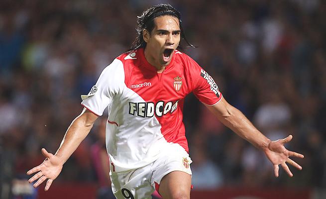 Французская Лига 1. «Монако» без Фалькао, Ролан Курбис в «Монпелье» и еще три факта, которые нужно знать перед 17-м туром