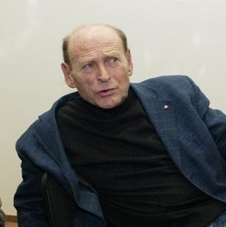 Валерий Рейнгольд: «В «Динамо» есть силы, которым невыгодны успехи клуба»