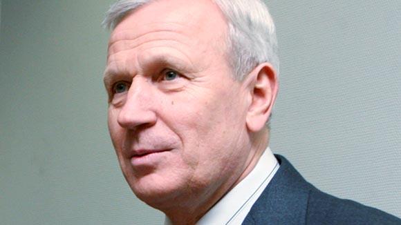 Вячеслав Колосков: «Покинуть РФС политикам и бизнесменам рекомендовало руководство страны»