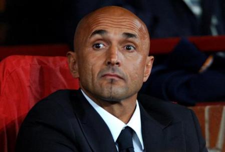 Лучано Спаллетти: «Не ожидал увидеть в своей команде Халка и Витселя»