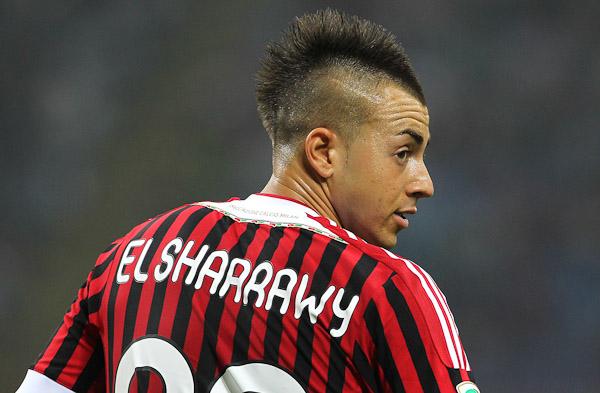 Стефан Эль-Шаарави не хочет сидеть на скамейке в «Милане»