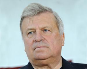 Анатолий Байдачный: «Однажды мне позвонили и попросили вывести Гуренко из сборной»