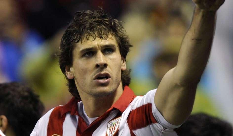 Фернандо Льоренте не захотел продлевать контракт с «Атлетиком»