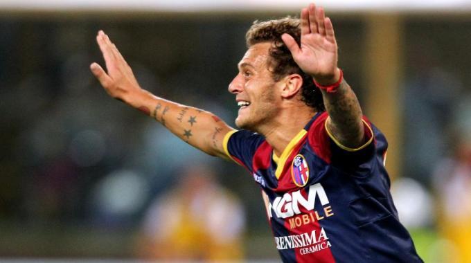 Latest transfer rumours: Alessandro Diamanti is on Zenit radar