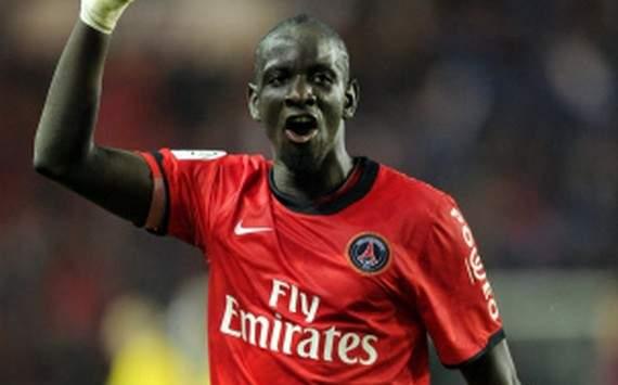 Мамаду Сако: «Никто не сможет победить «ПСЖ»