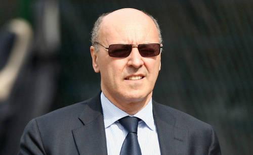 Джузеппе Маротта не оставляет попыток заполучить ван Перси