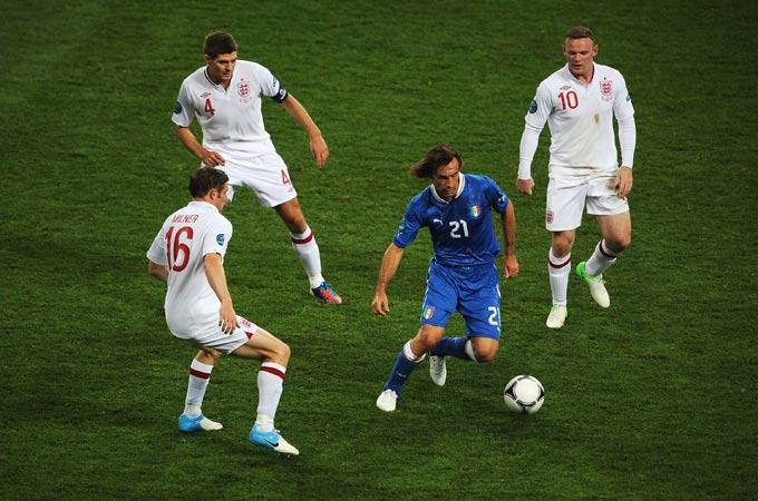 «Матч с Германией получится куда сложнее, нежели игра с англичанами»
