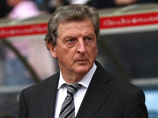Ходжсон не смог переубедить Терри уходить из сборной Англии