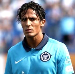 Бруну Алвеш может перейти в «Атлетико»