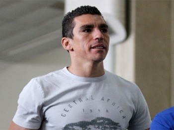 Лусио подписал контракт с «Ювентусом»