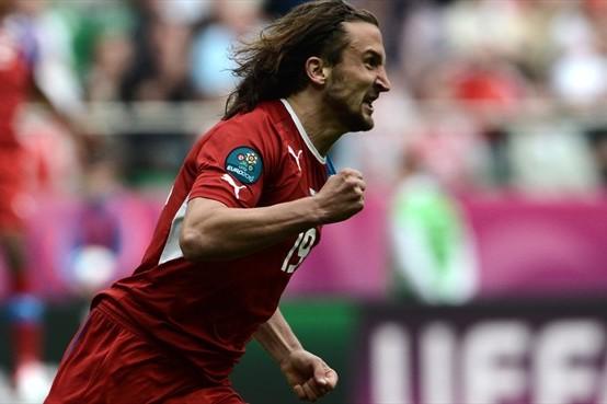 Полузащитник «Вольфсбурга» Йирачек перейдет в «Гамбург»