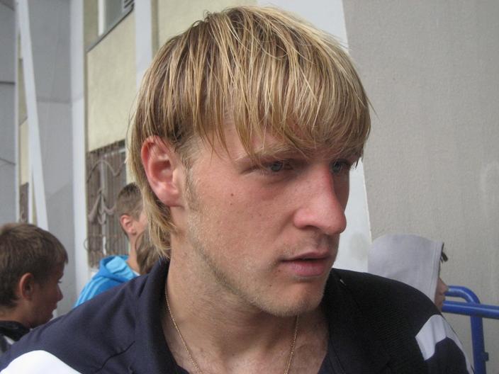 Алексей Сапогов: «Теплая погода в Ростове позволила настроиться на хороший футбол»