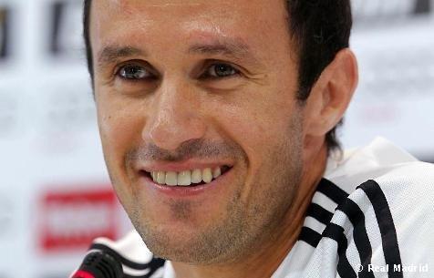 Игрок «Реала» переходит в английскую Премьер-лигу
