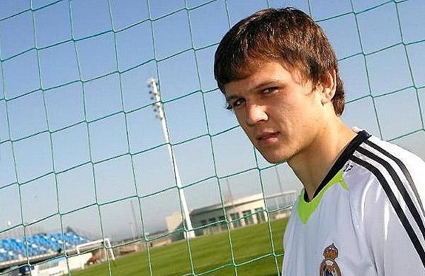 Денис Черышев: «Сейчас думаю только о Мадриде»