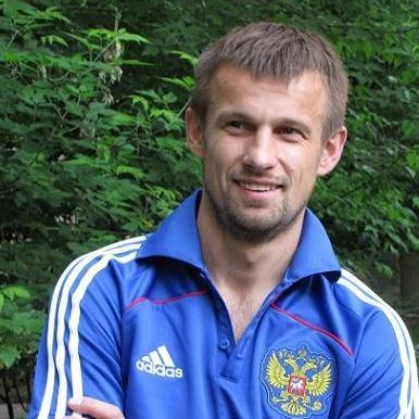 Семак, Погребняк и Зырянов возвращены в состав сборной России