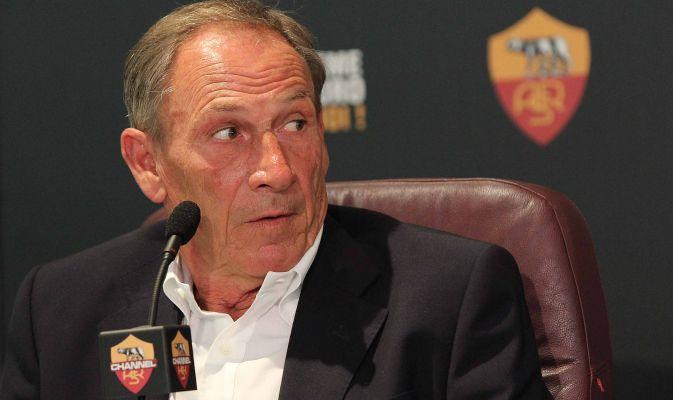 Главный тренер «Ромы» раскритиковал главу итальянской Федерации футбола