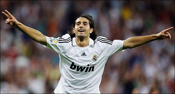 Бывший игрок «Реала» Рубен де ла Ред считает, что Касильяс заслуживает «Золотой мяч»