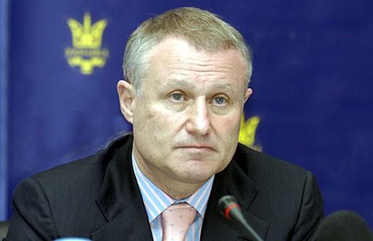 Игорь Суркис: «Семину надо было лететь не в Москву, а в Киев»