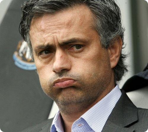 Жозе Моуриньо: «Одно очко вместо шести — позор для «Реала»