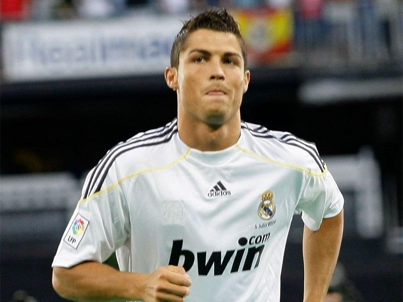 Роналду уверен в успехе «Реала» в «Эль-Класико»