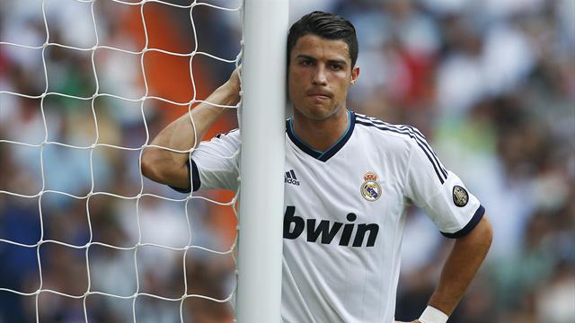 «Реал» выступит с заявлением по ситуации с Криштиану Роналду