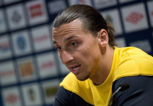 Златан Ибрагимович: «Динамо» — прекрасная команда, но сыграли они плохо»