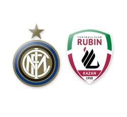 Лига Европы-2012/13. Группа «Н». «Интер» ― «Рубин» ― 2:2. «Нагатомо спасает «Интер»