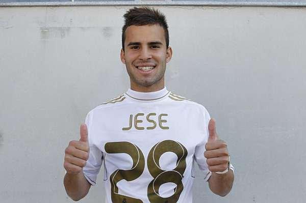 «Реал» предложил Хесе Родригесу новый улучшенный контракт
