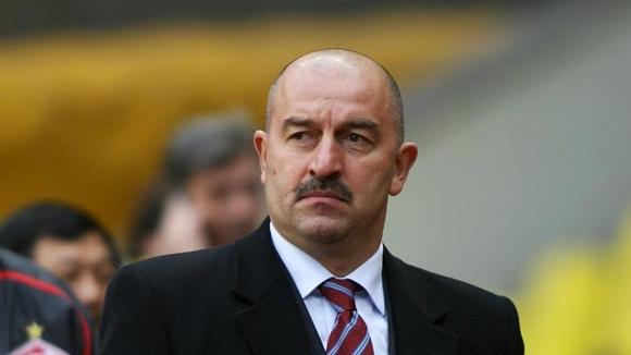 Станислав Черчесов: раз я пожал руку президенту «Амкара», значит, контракт с клубом уже есть